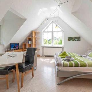 Villa Frauenstein - Ferienwohnung 2 - Wiesenttal