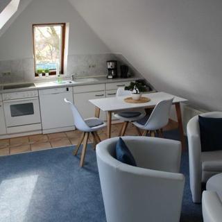 Haus Birkenallee / Reckleben GM 69705 - Wohnung 3 - Graal-Müritz