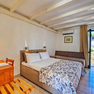Luxury  Resort - Appartement 3***Studio-3 Personenen - Nin