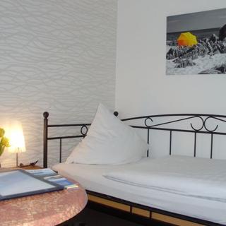 Hotel Waldsegler - Einzelzimmer - Bad Sachsa