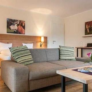 Ferienwohnungen Trinkl - mit Hotelservice - 1-Raum- Apart. Premium - Bad Wiessee
