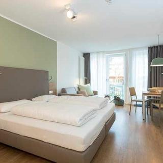 Apartmentvilla Anna See 1-02 - laas1-02 Apartmentvilla Anna See 1-02 - Langeoog