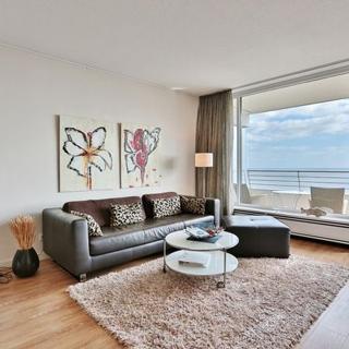 Appartements im Clubhotel - MAR024 2-Zimmerwohnung - Timmendorfer Strand