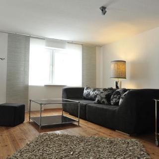 HafenRiff Appartementhaus - Appartement 2 - Sassnitz