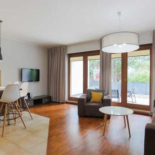 Rezydencja Sienkiewicza II (RSII19,RSII23) - Apartment mit einem Schlafzimmer ( RS II 19) - Swinoujscie