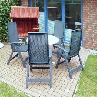 Papillon Wohnung 09-1 - Pap/09-1 Papillon Wohnung 09-1 - Boltenhagen