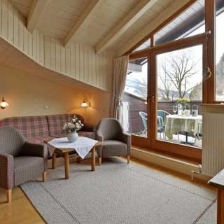 Hotel Garni ILGERHOF - Appartment Tirol - Walchsee