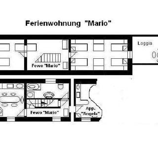 """Haus OM für 1-19 Personen, 23km bis FFM-Nord - FeWo """"OM 3"""" für 1-6 Personen, 23 km bis Frankfurt-Nord - Ober-Mörlen"""