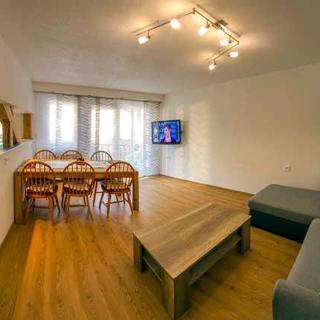 Appartments und Pension Mariandl - Ferienwohnung Rote Flüh (im Nebenhaus) - Nesselwängle