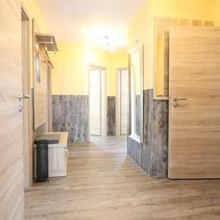 Z: Villa Gina mit 2 exklusiven Wohnungen - Villa Gina Whg 01 mit Terrasse (Süd) - Sellin