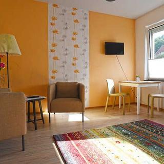 boardinghouse in Oldenburg - Comfort-Doppelzimmer - Oldenburg