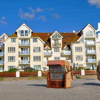 Strandhotel 33 - StraH33 Strandhotel 33 - Laboe