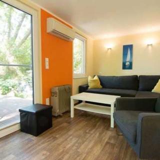 Ferienhaus 1 - Komfortabler Bungalow mit Klimaanlage - Dranske