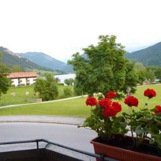Ferienwohnungen Weitl am See - Ferienwohnung  Weitl am See, 4 - Schliersee