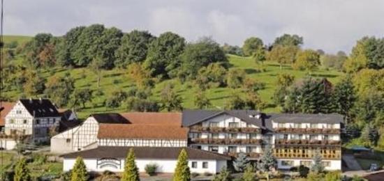 Ferienwohnungen Ferienhauser Mit Pool Im Odenwald